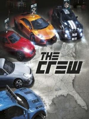 The Crew Uplay Key GLOBAL