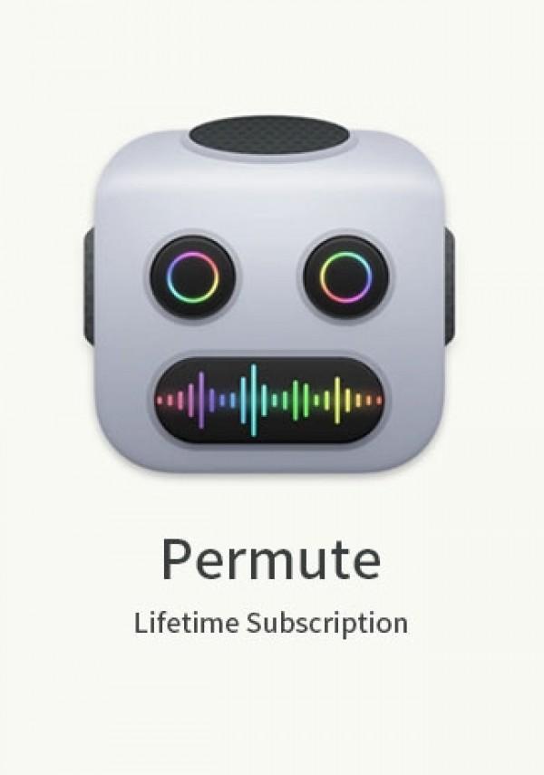 Permute 3 for Mac
