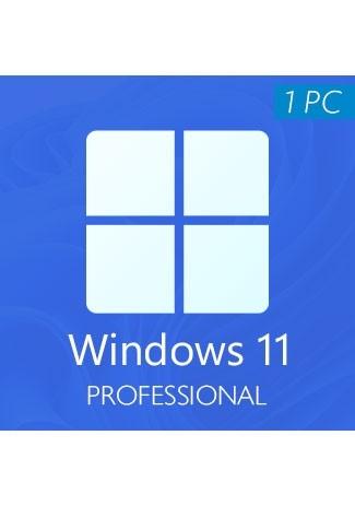 Microsoft Windows 11 Professional CD-KEY